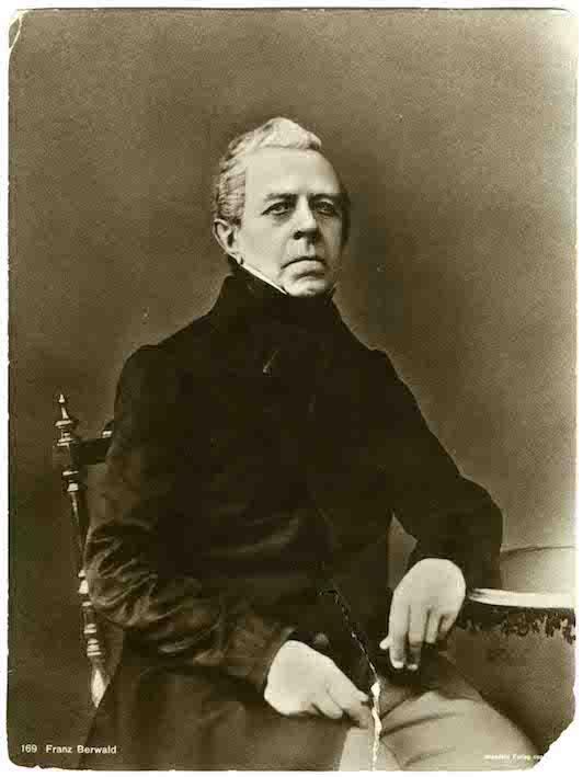 Berwald, 1862.