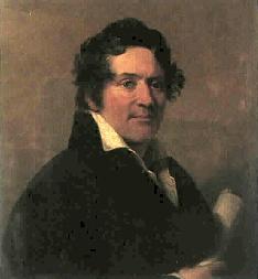 Bernhard Crusell (1775-1838)