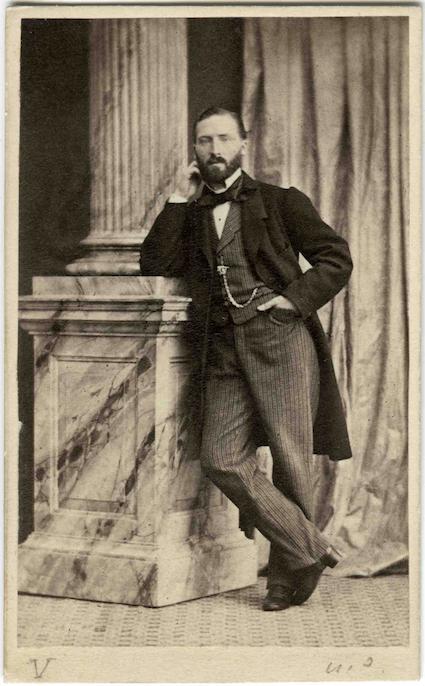 Ivar Hallström.