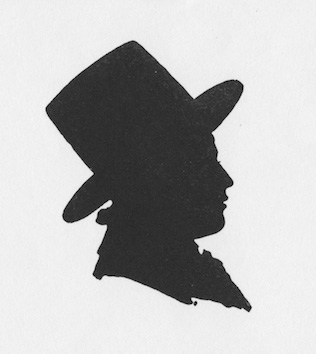 Kraus silhouette.