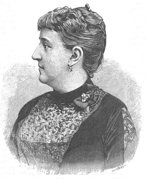 Helena Munktell (1852-1919)