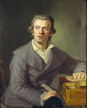 Johann Gottlieb Naumann (1741-1801)