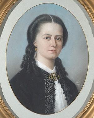 Laura Netzel (1839-1927)