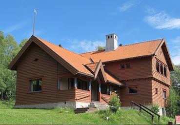 Sommarhagen, Frösön.
