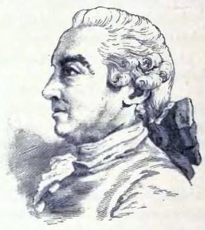 Francesco Antonio Uttini (1723-1795)
