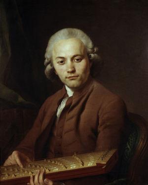 Georg Joseph Vogler (1749-1814)